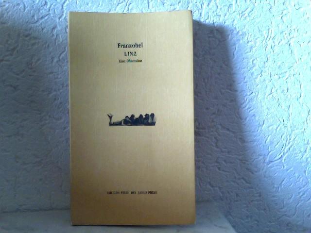 Linz - Eine Obsession 1. Auflage
