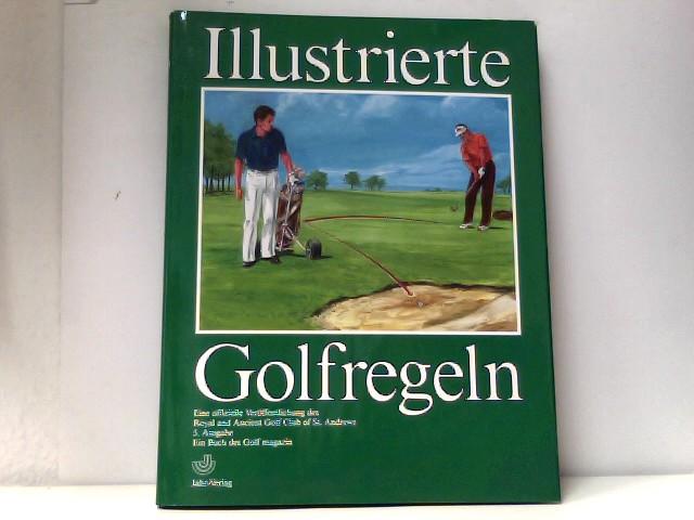 Illustrierte Golfregeln