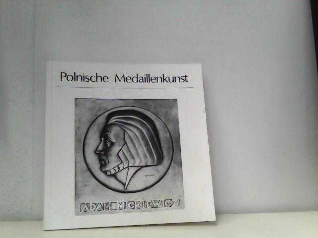 Polnische Medaillenkunst  Villa Clementine 1987