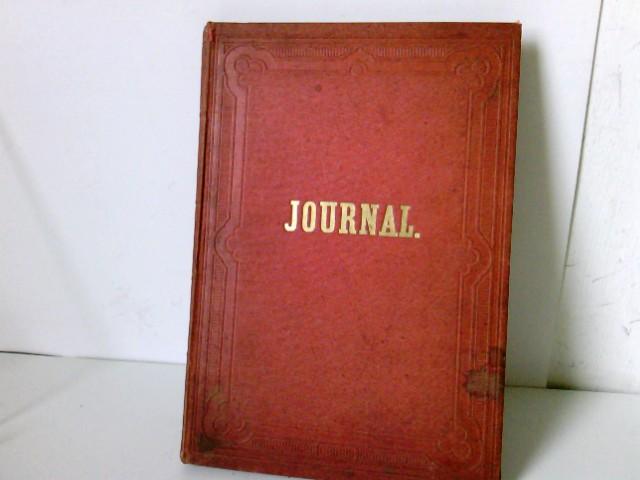 h - Hoffmann, Charles (Hrsg.): Journal Illustré des Familles. Choix de Lectures et d'Illustrations. 1864.