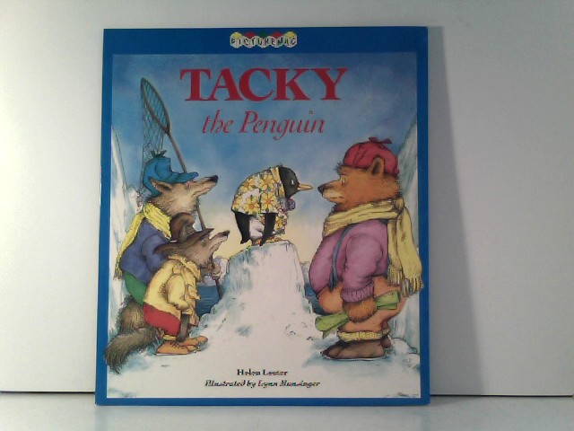 Tacky the Penguin (Picturemac) Auflage: New edition