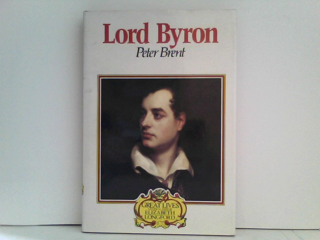 Great Lives Lord Byron