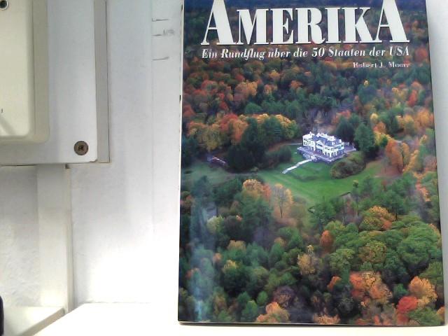 Moore, Robert: Amerika