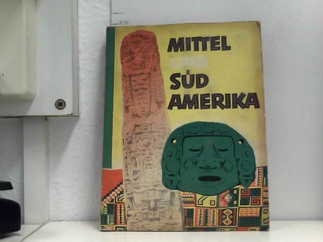 Mittel- und Südamerika komplett