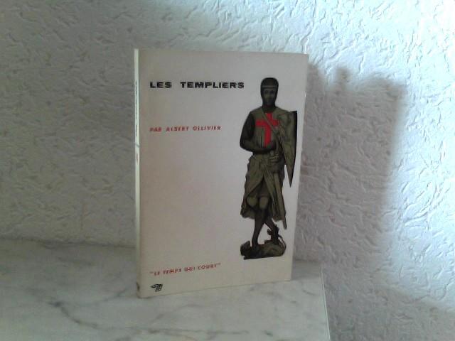 """Les Templiers - """"Le Temps Qui Court"""""""