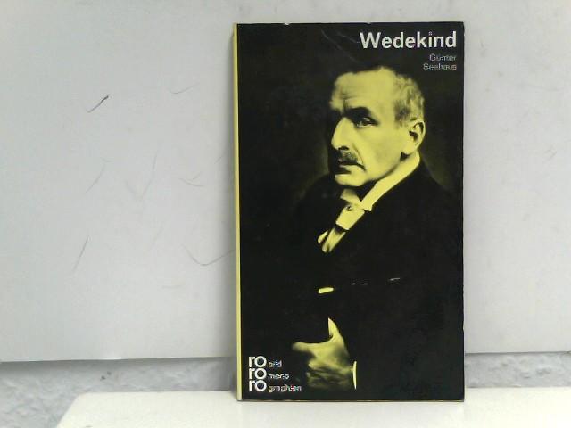 Frank Wedekind 6. Auflage, 26. - 28. Tsd