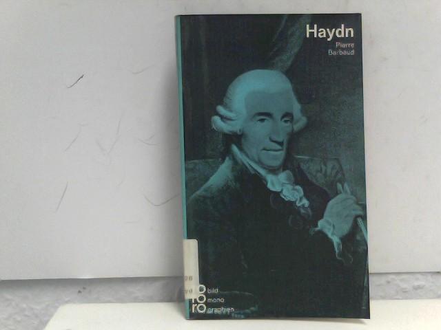 Joseph Haydn 40. - 44. Tsd