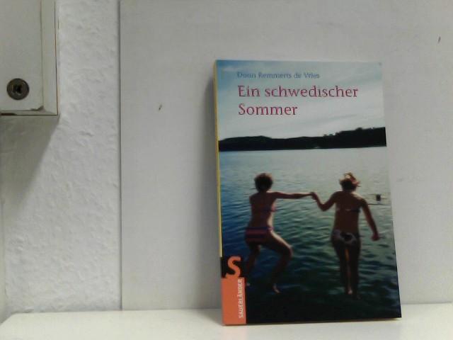 de, Vries Daan Remmerts: Ein schwedischer Sommer Auflage: 1., Auflage