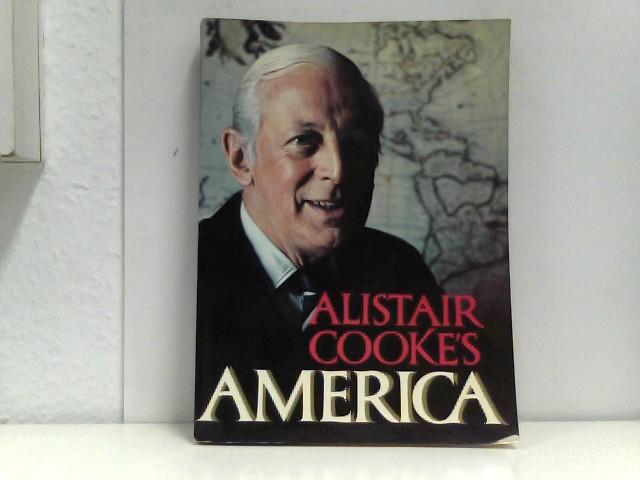 Cooke, Alistair: Alistair Cooke's America.