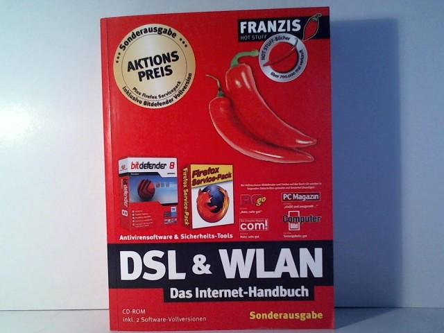 DSL & WLAN Handbuch