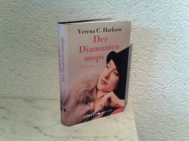 Der Diamantenmops Roman