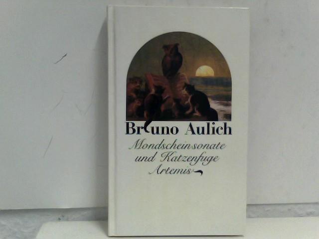 Mondscheinsonate und Katzenfuge und andere merkwürdige Titel und Geschichten über berühmte Musikwerke aus drei Jahrhunderten.
