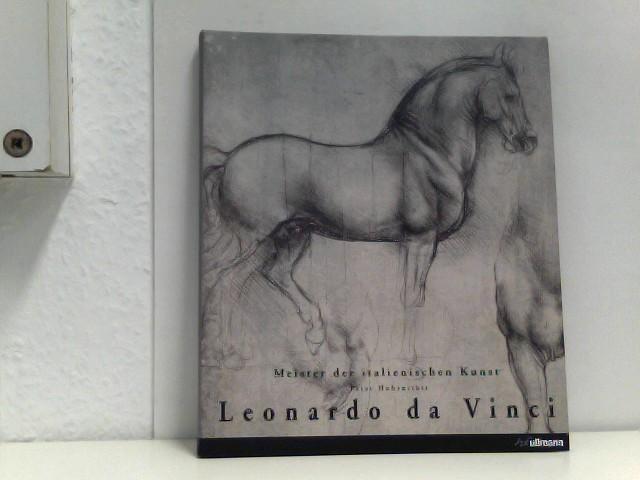 Meister der italienischen Kunst: Leonardo da Vinci