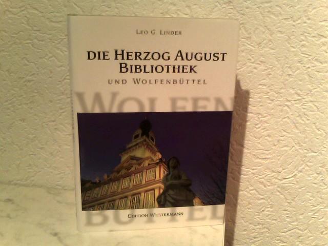 Die Herzog August Bibliothek und Wolfenbüttel