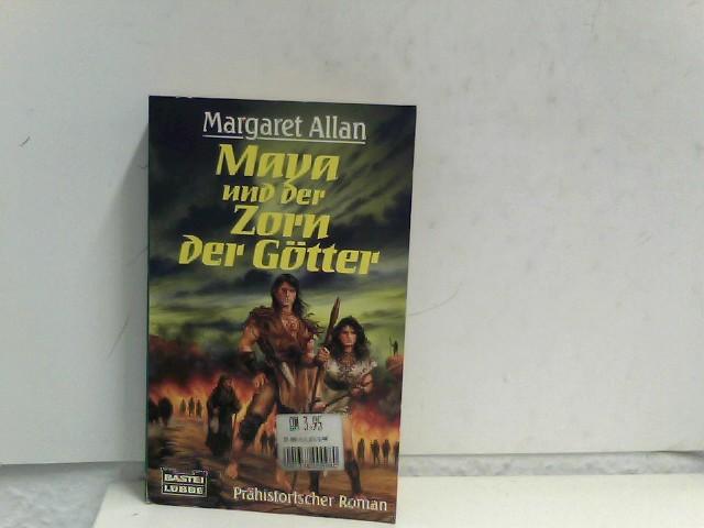 Maja und der Zorn der Götter 1. Auflage