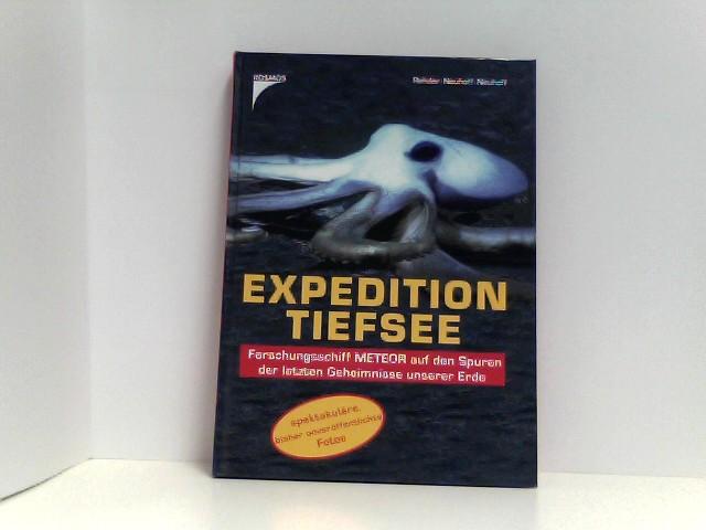 Expediton Tiefsee Auflage: 1