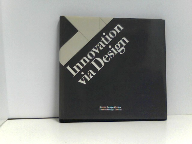 Innovation via Design. ID prisen 25 ar. The ID Prize 25 years.