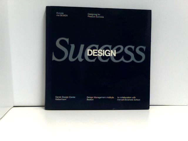 Design via success
