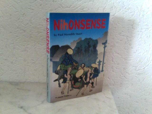 Nihonsense 6. Auflage