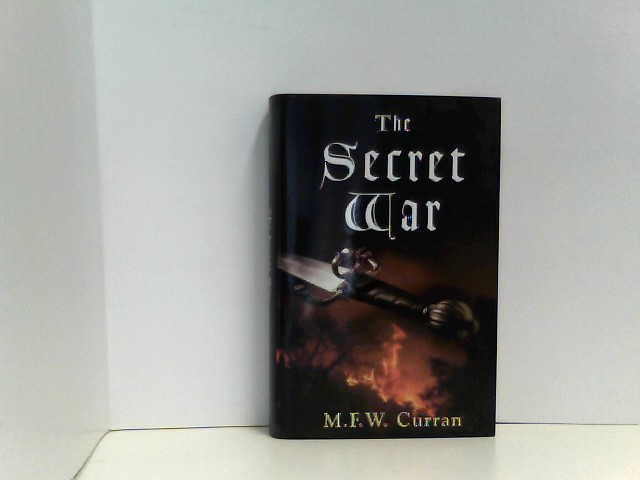 The Secret War (Macmillan New Writing)
