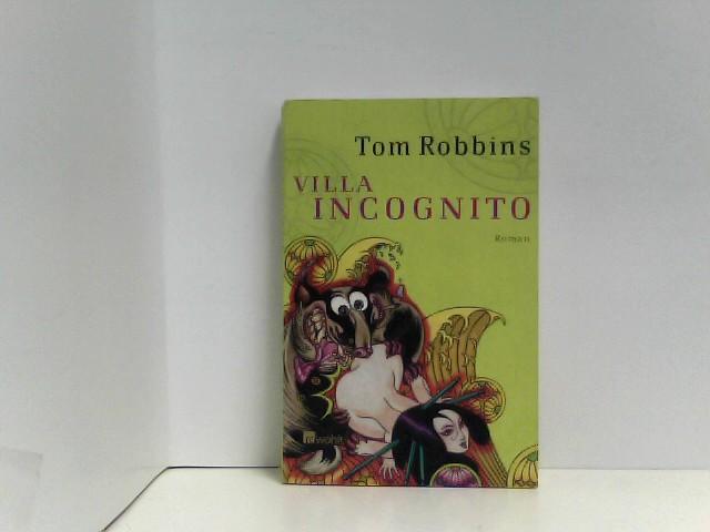 Villa Incognito 1., Aufl.