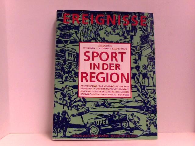 Ereignisse. Sport in der Region