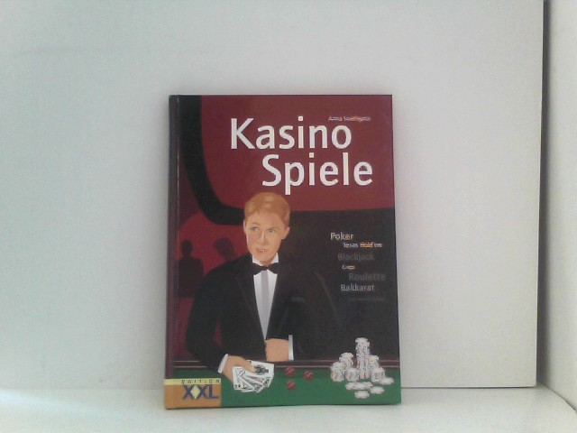Kasino Spiele: Poker, Texas Hold