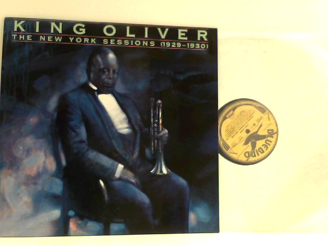 King Oliver – The New York Sessions (1929-1930)