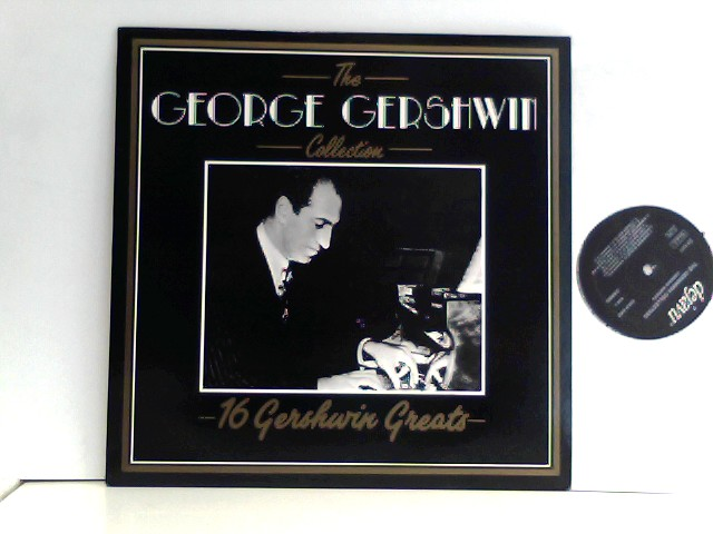 Various  – The George Gershwin Collection