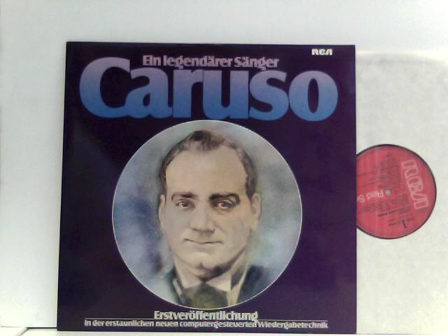 Caruso – Ein Legendärer Sänger
