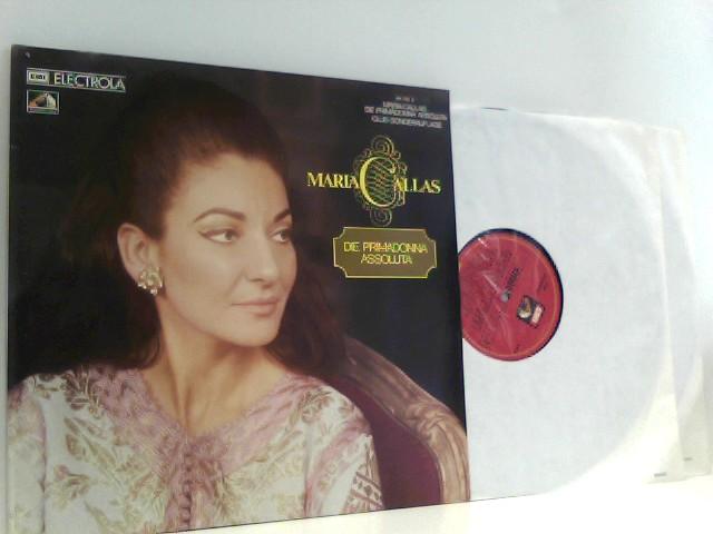 Maria Callas – Die Primadonna Assoluta