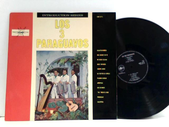 Los 3 Paraguayos – Los 3 Paraguayos