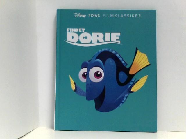 Findet Dorie: Disney Filmklassiker