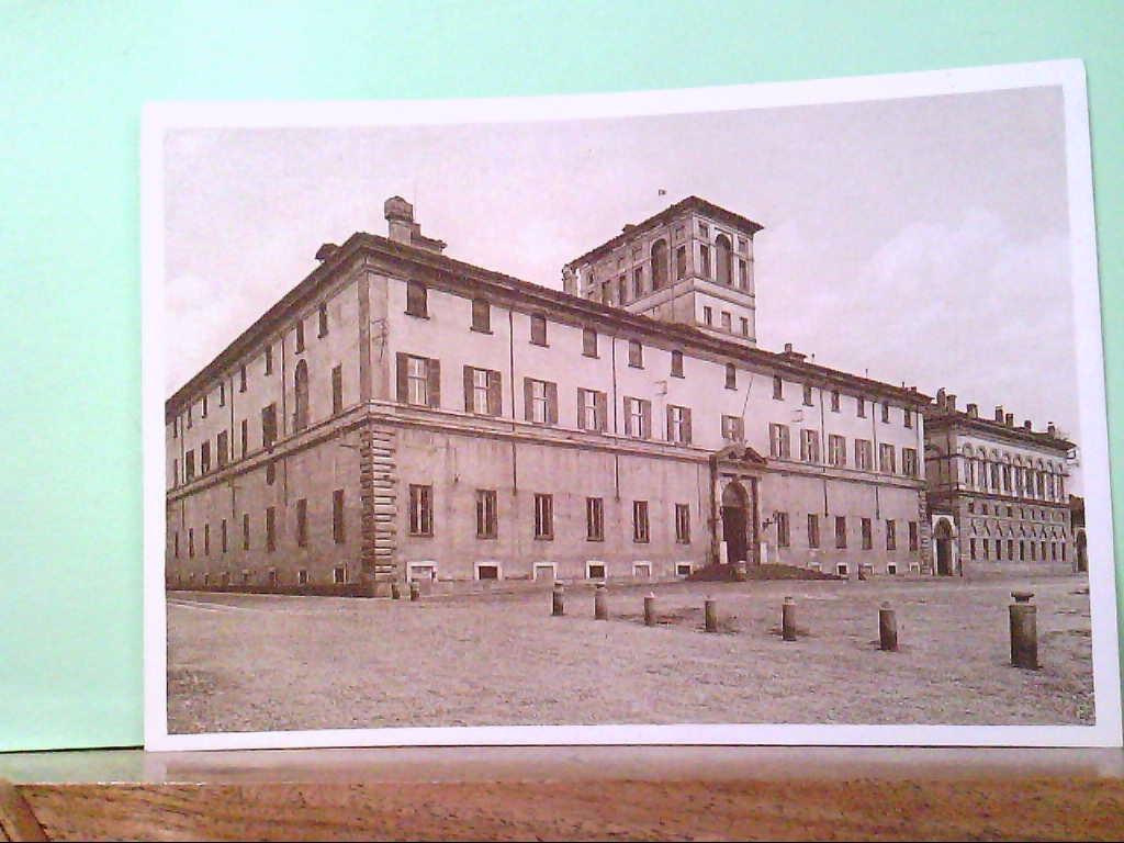 AK Pavia / Italien, Collegio Ghislieri, L