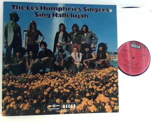 The Les Humphries Singers – Sing Hallelujah