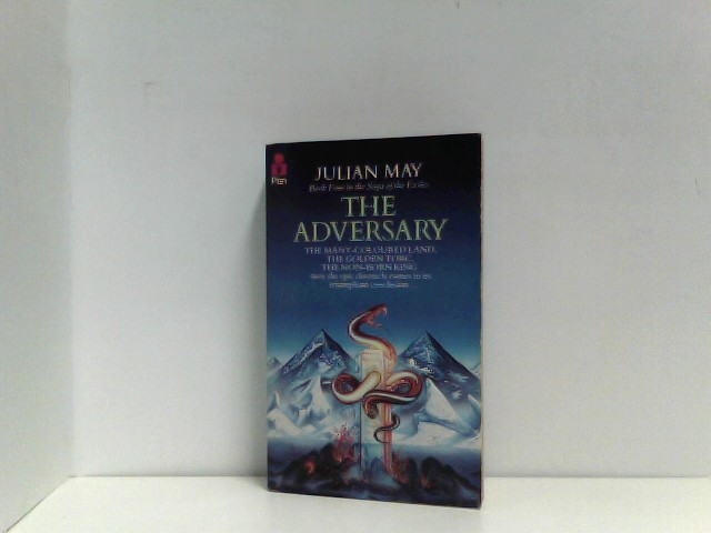 The Adversary Saga of the Exiles: Book Four by May, Julian ( AUTHOR ) Jan-17-2013 Paperback