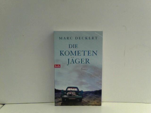 Die Kometenjäger: Roman