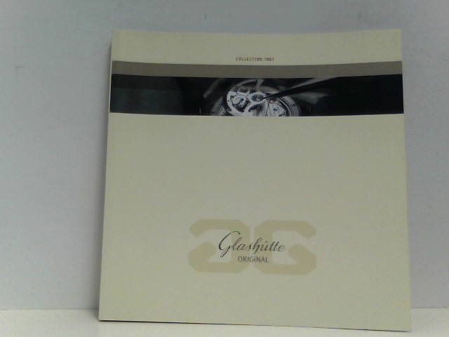 Glashütte Original. Collection 2007