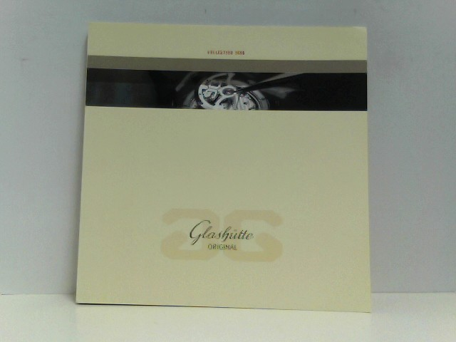 Glashütte Original. Collection 2008