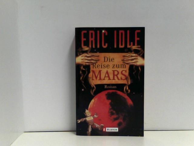 Die Reise zum Mars Auflage: Ullstein Taschenbuch