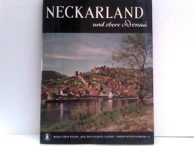 Neckarland und obere Donau