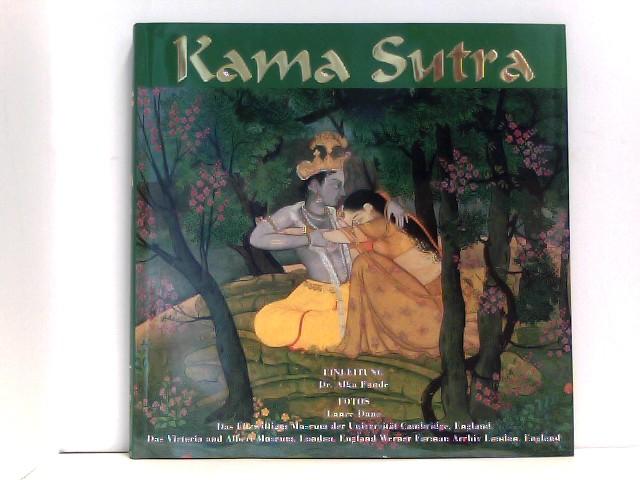 Kama Sutra (R) Neudruck 2008