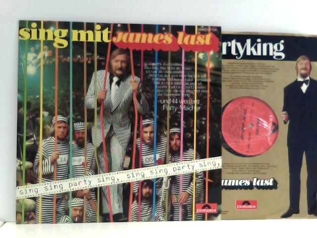 James Last – Sing Mit James Last