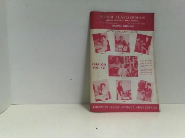 o.A.: Norm Flayderman Catalog No. 40