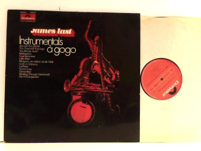 Instrumentals à Gogo
