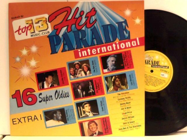 Various: Hit Parade International Extra I