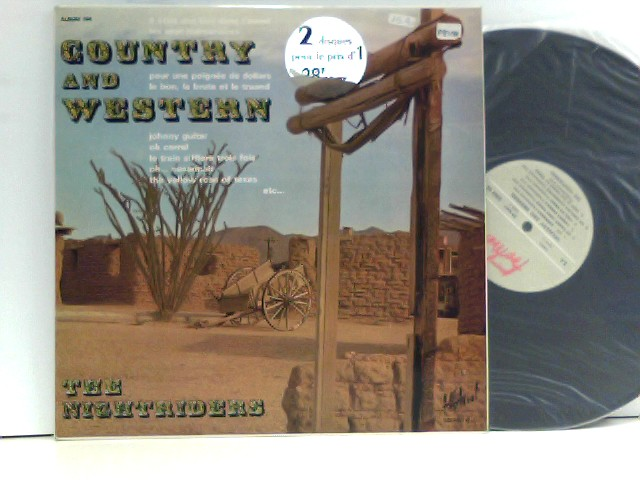 Country And Western (Music Of The Far West)