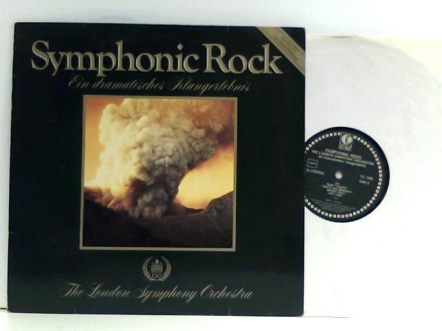 London Philharmonic Orchestra: Symphonic Rock