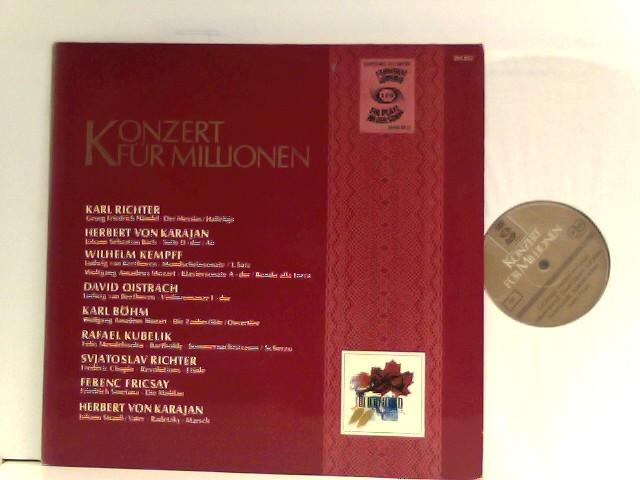 Konzert Für Millionen