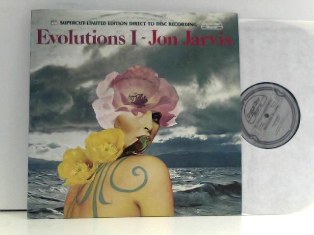 Evolutions 1